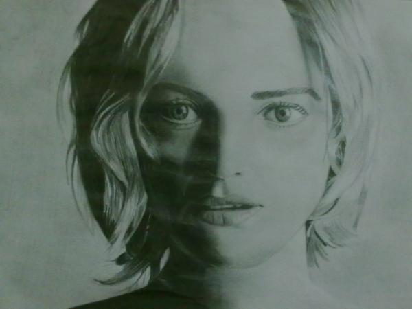 Kate Winslet by Haleema